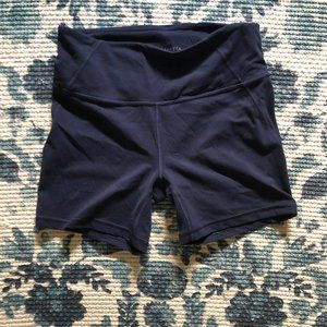 "Athleta 5"" Biker Shorts"